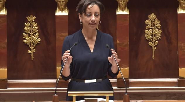 Mme Buis Députée 16 mars 2016
