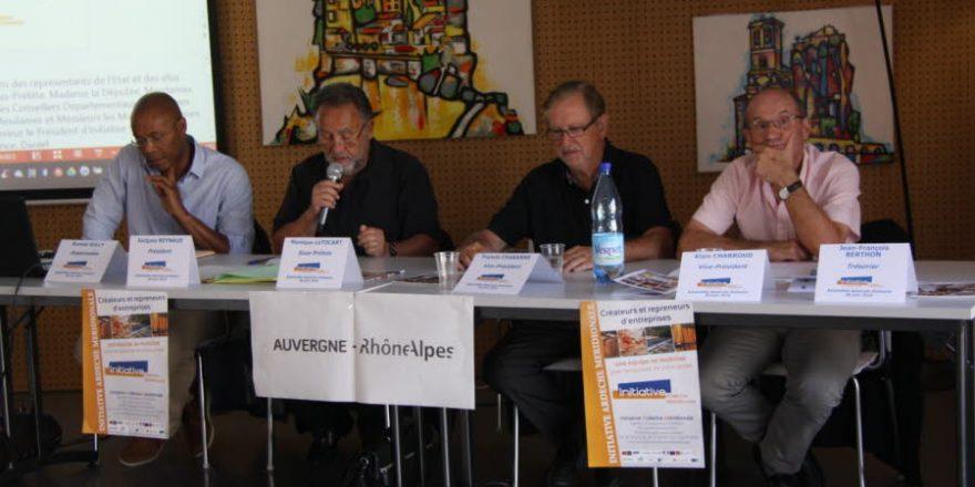 jacques-reynaud-president-d-initiative-ardeche-meridionale-a-felicite-son-equipe-ainsi-que-les-partenaires-presents-pour-les-resultats-positifs-obtenus-1467397198